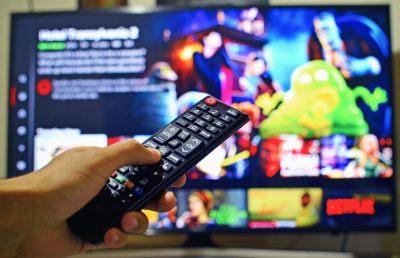 55 Zoll Fernseher Testsieger