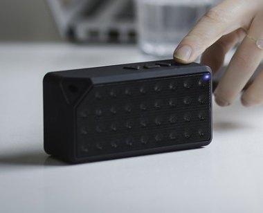 Bluetooth Lautsprecher mit Radio Testsieger