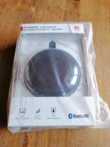 Bluetooth Speaker Test