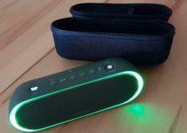 Bluetooth Speaker Testsieger