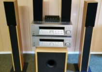 Dolby Surround 5.1 Test
