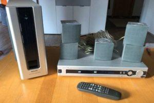 Dolby Surround 5.1 Testsieger
