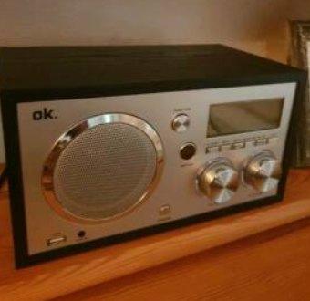 Küchenradio testsieger