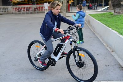 E-Mountainbike Testsieger
