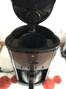 Filterkaffeemaschine Testbericht