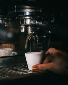 Kaffeemaschine Testsieger