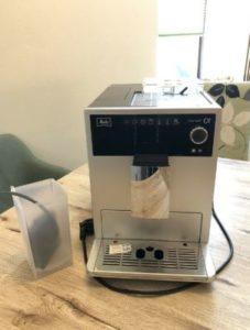 Kaffeevollautomaten Testbericht