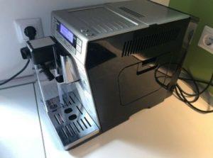Kaffeevollautomaten Testsieger