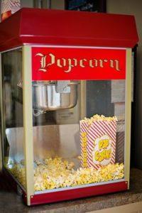Popcornmaschine Testbericht