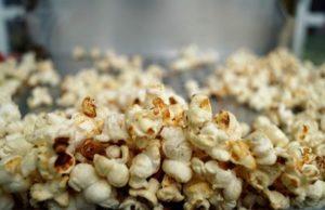 Popcornmaschine Testsieger (1)
