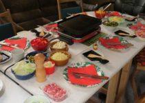 Raclette Testsieger