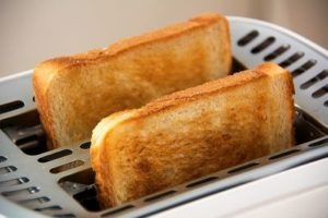 Toaster Testsieger