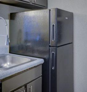 testsieger Kühlschrank