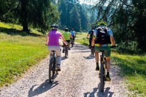 E-Bike Trekking Testsieger