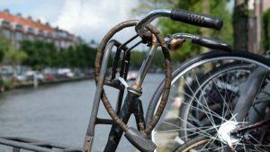Fahrradschloss Testbericht