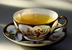 Grüner Tee Testsieger
