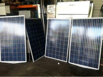 Photovoltaik Testbericht
