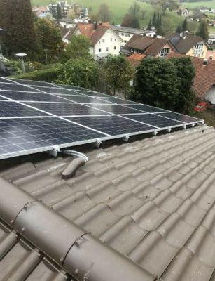 Photovoltaik Testsieger
