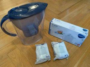 Wasserfilter Testbericht