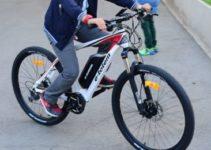e bike testsieger