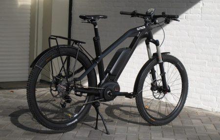 testsieger e bike
