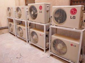 Klimaanlage Vergleich