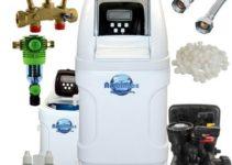 Wasserenthärtungsanlagen Test