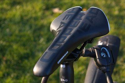 Fahrradsattel für Herren Testsieger